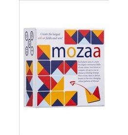 Chronicle Books Mozaa