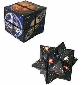 California Creations Star Cube Cosmos Puzzle