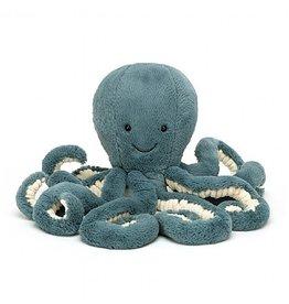 Jellycat Storm Octopus (Large Size)