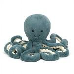 Jellycat Storm Octopus (Little)