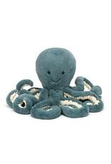 Jellycat Storm Octopus (Little Size)