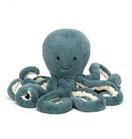Jellycat Storm Octopus (Little Size)