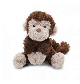 Jellycat Squiggles Monkey