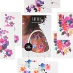 Tattly In Bloom Tattly Pack