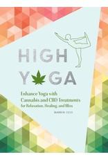 Chronicle Books High Yoga