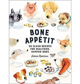 HarperCollins Bone Appetit