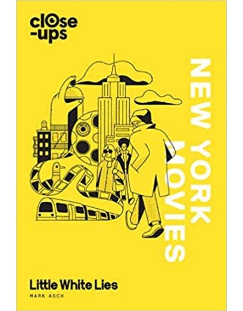 HarperCollins New York Movies