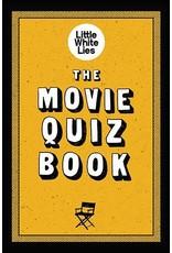 Chronicle Books Movie Quiz Book