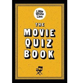 Chronicle Books Movie Quiz Book