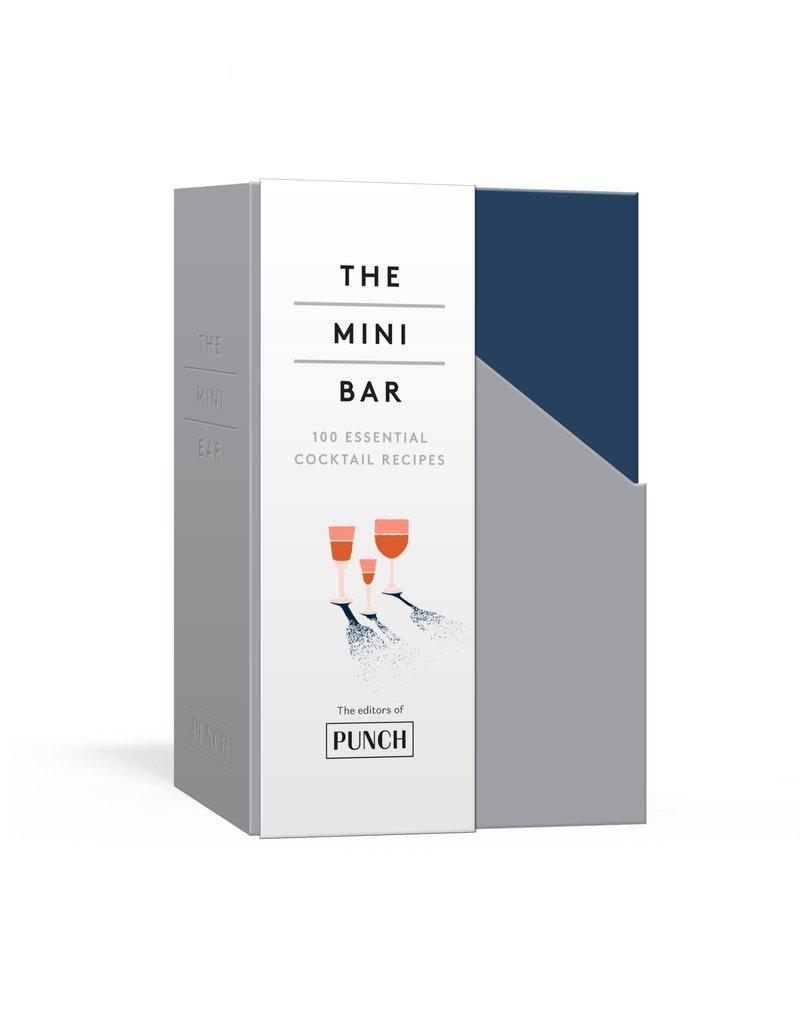 Penguin Random House The Mini Bar 100 Essential Cocktail Recipes