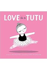 Abrams Love Is a Tutu