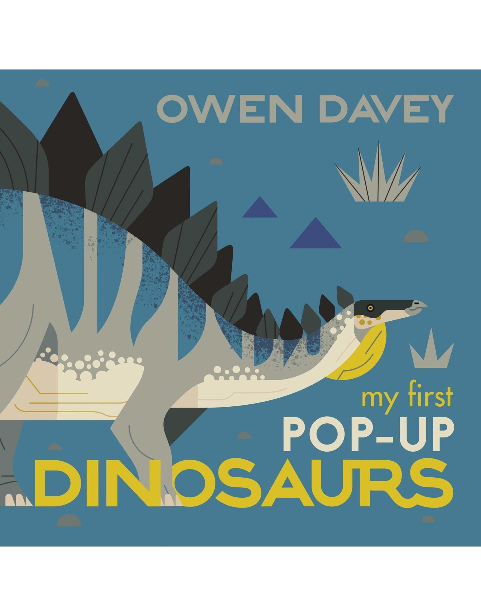 Penguin Random House My First Pop Up Dinosaurs