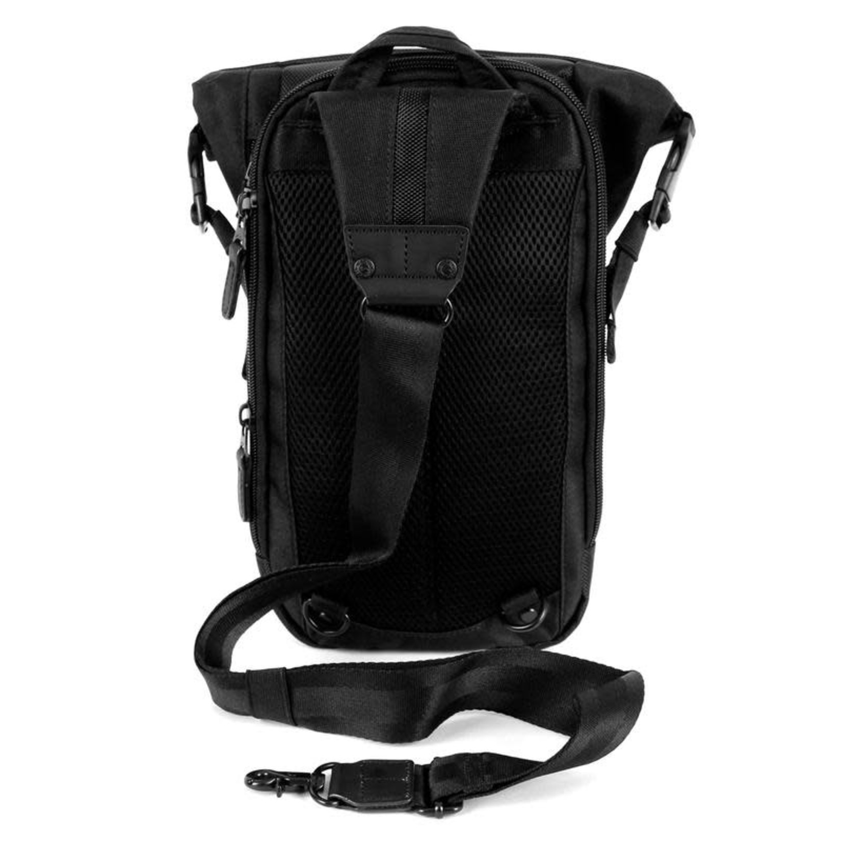 Molla Space Axis Sling Pack in Black