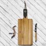 Gentleman's Hardware Cheese Board Gift Set