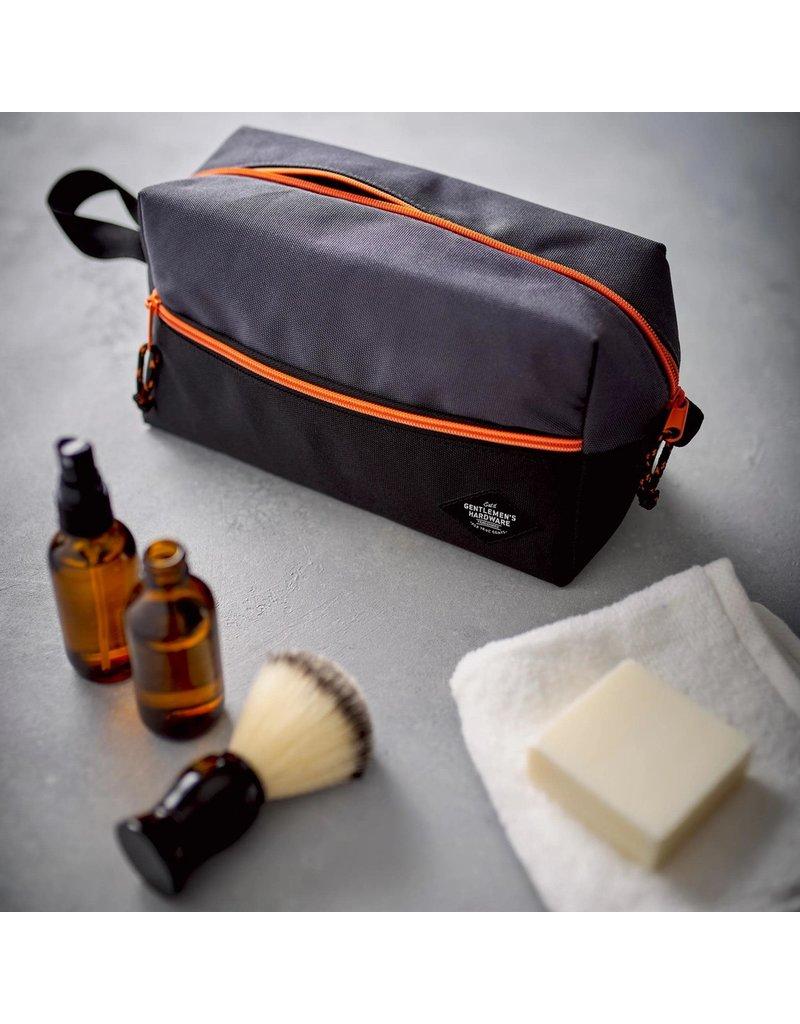 Gentleman's Hardware Dopp Wash Bag