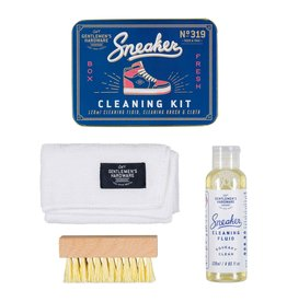 Gentleman's Hardware Sneaker Cleaning Kit