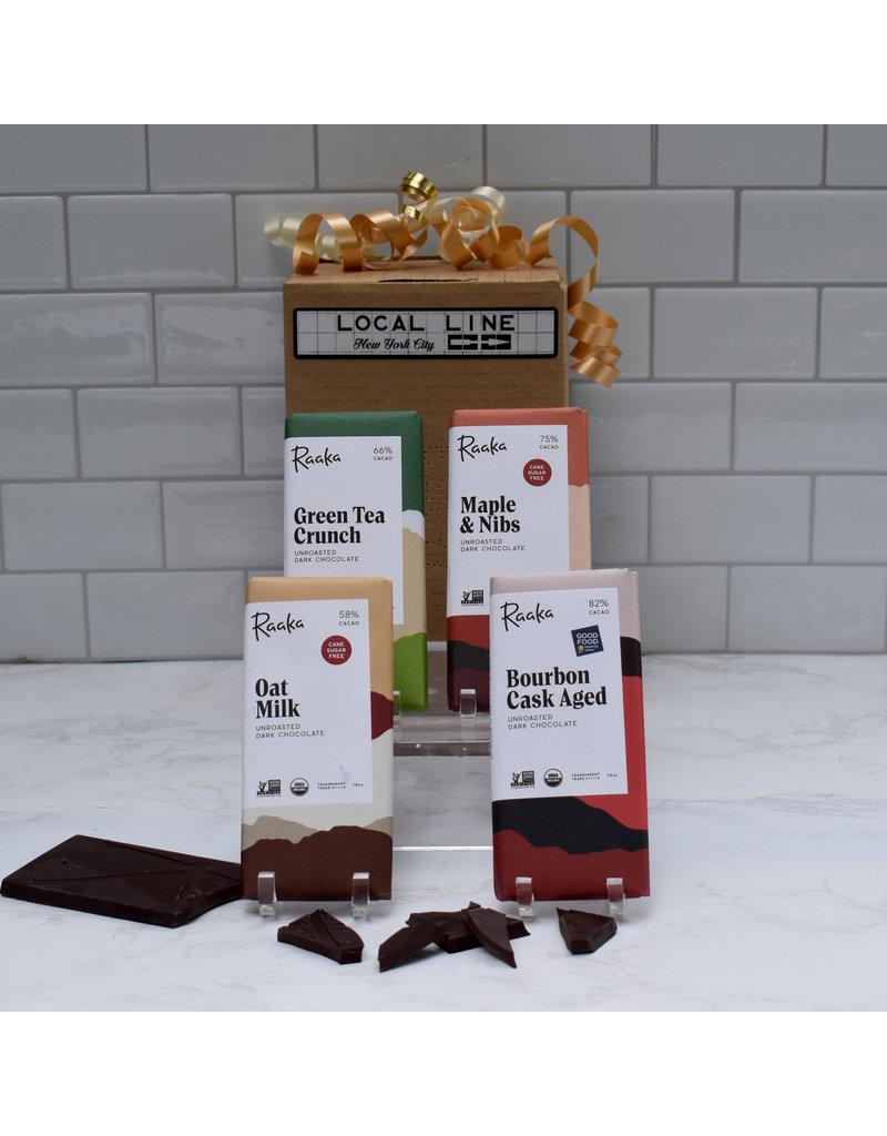Exit9 Gift Emporium Chocolate Purists Gift Box