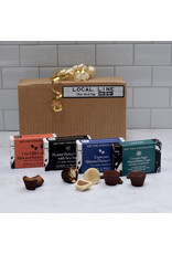 Eat Chic Chocolate Cups Box 4 Pack