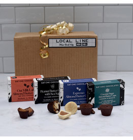 Chocolate Cups Box 4 Pack