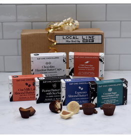 Exit9 Gift Emporium Butter Cup Box 6 Pack