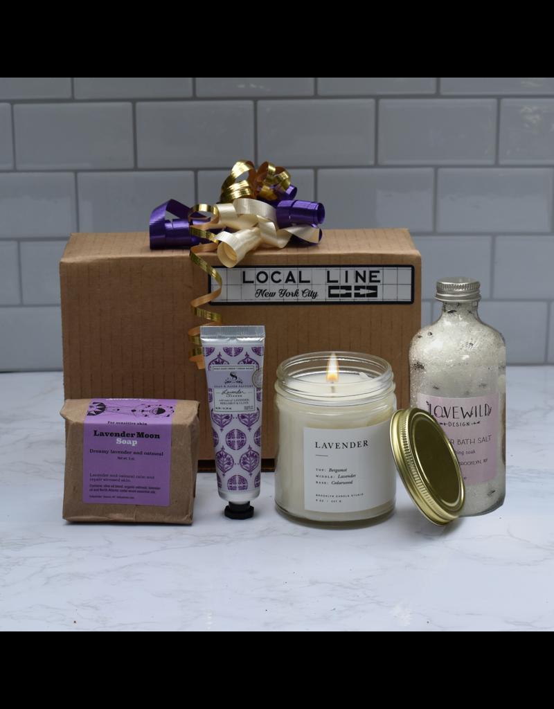 Exit9 Gift Emporium Brooklyn Beauty Box