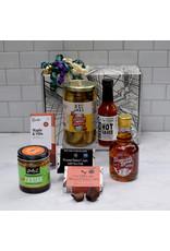 Exit9 Gift Emporium Very Vegan Box