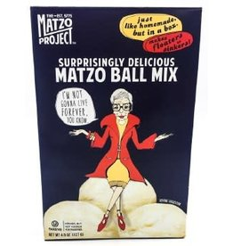 Matzo Matzo Ball Mix