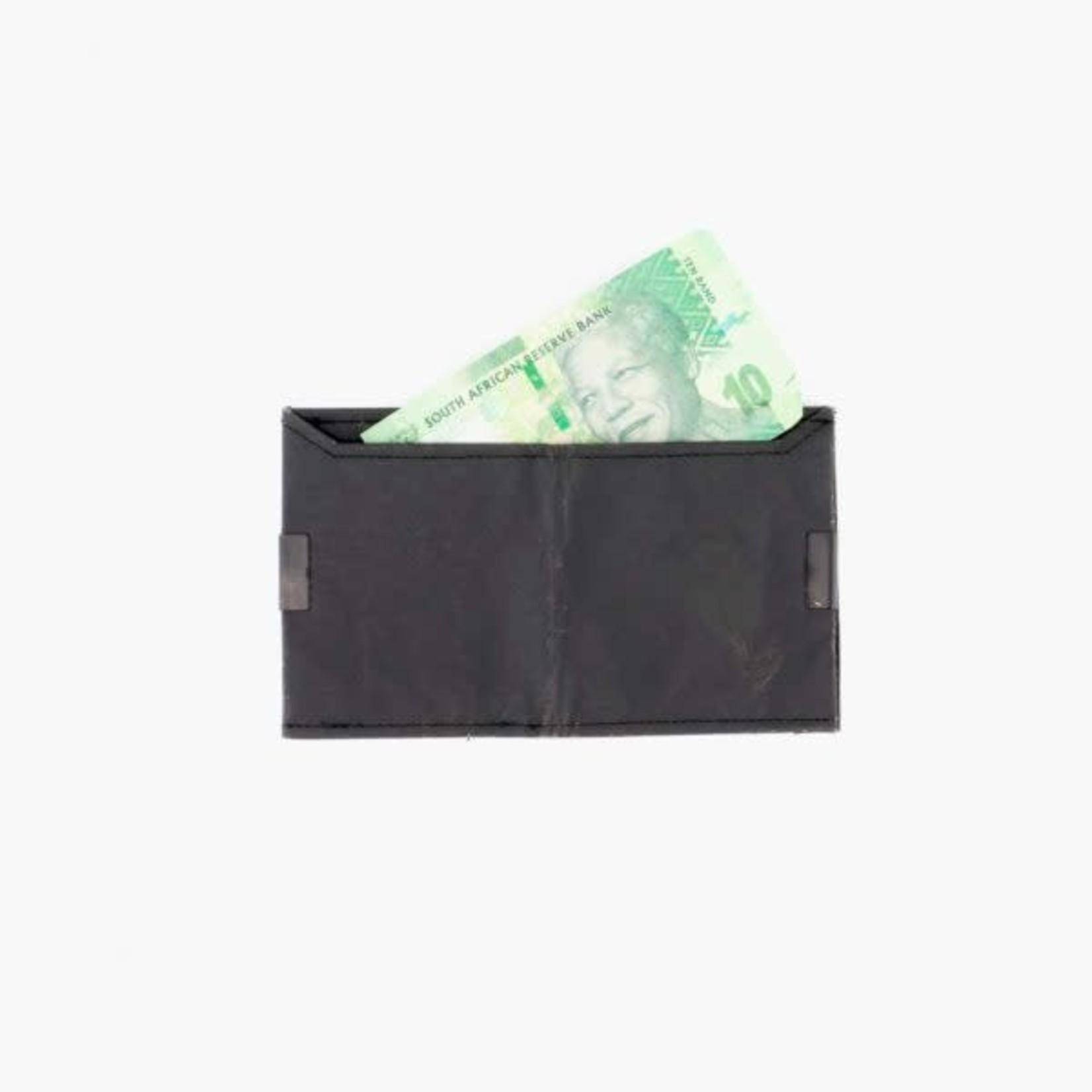 Paper Square Wallet