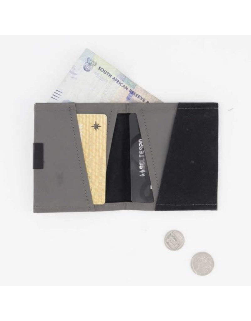 Paper Square Wallet