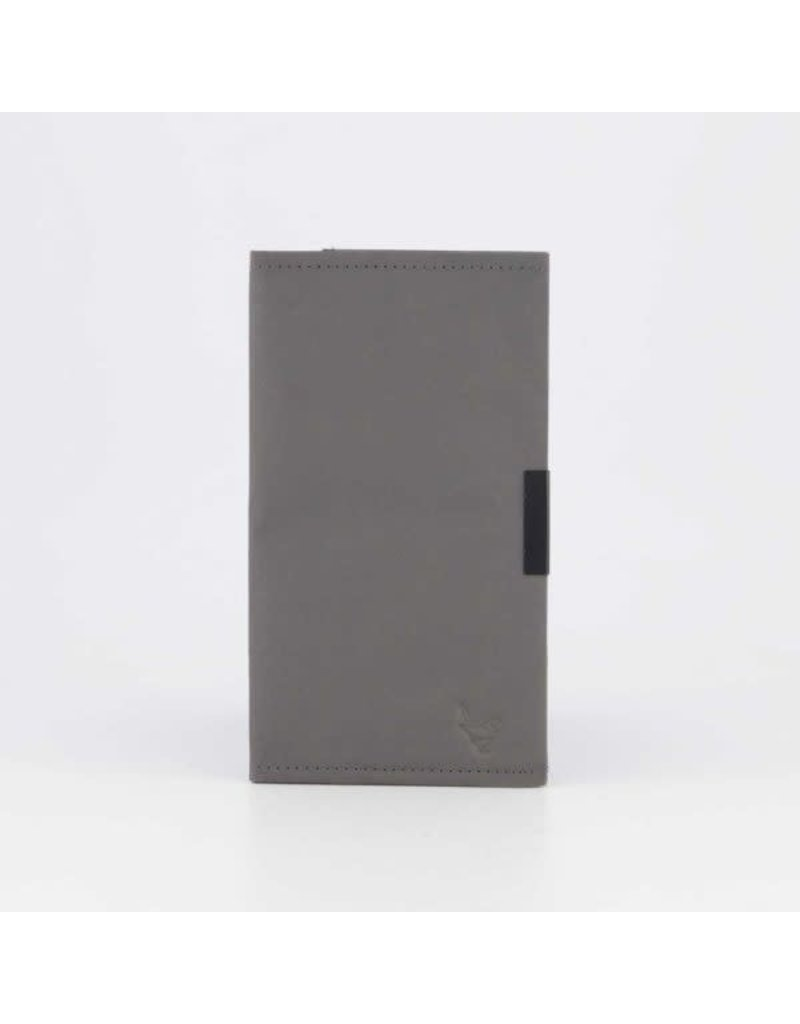 The Wren Design Paper Travel Folder