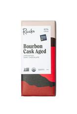 Raaka Bourbon Chocolate Bar