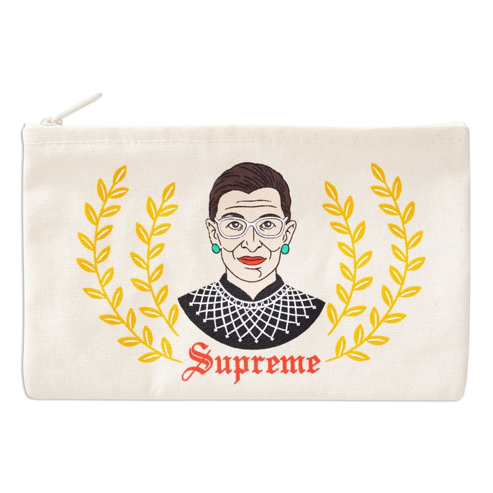 """The Found Ruth """"Supreme"""" Pouch"""