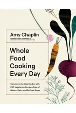 Workman Publishing Whole Food Cooking Everyday