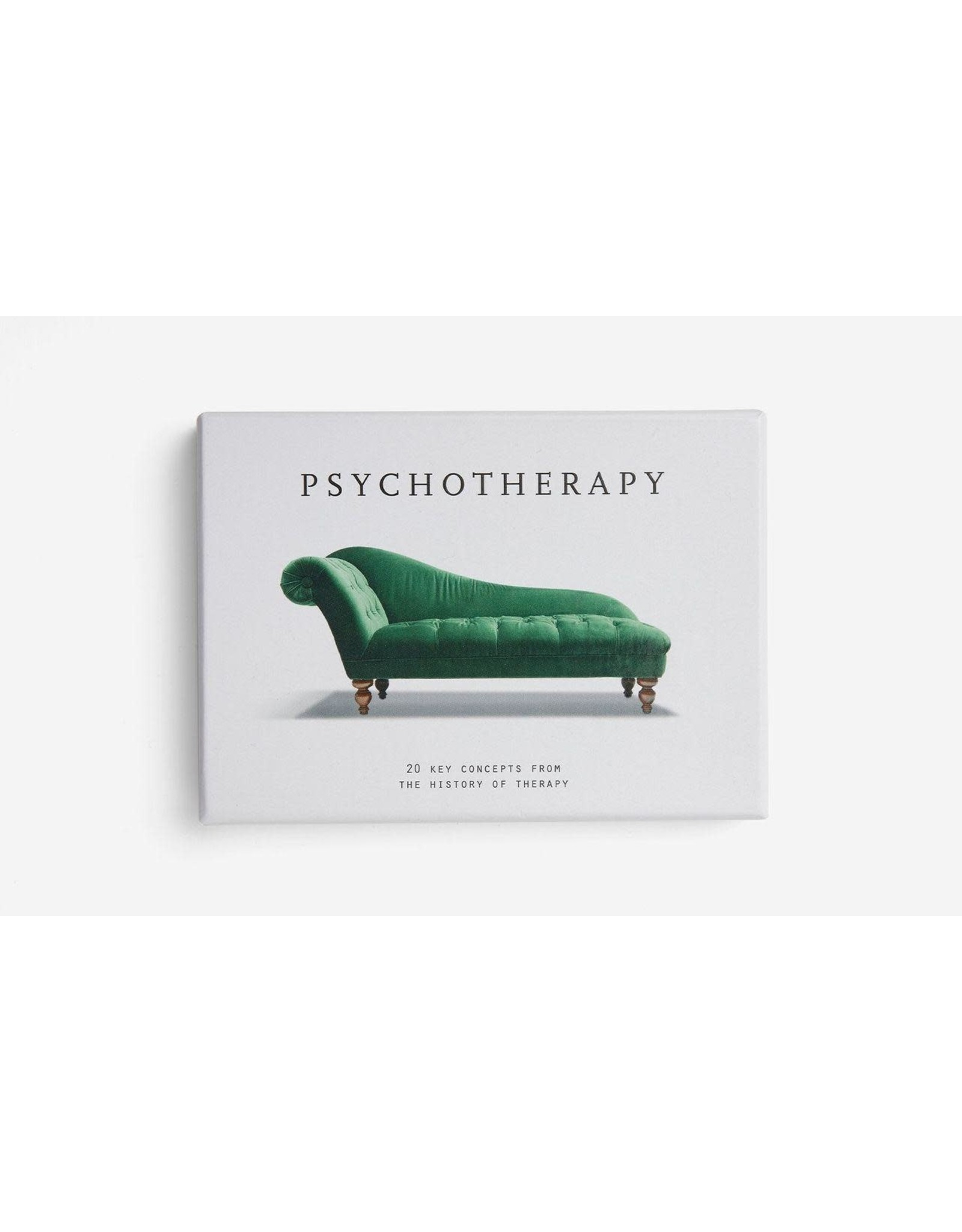 Neo Utility Psychotherapy Cards