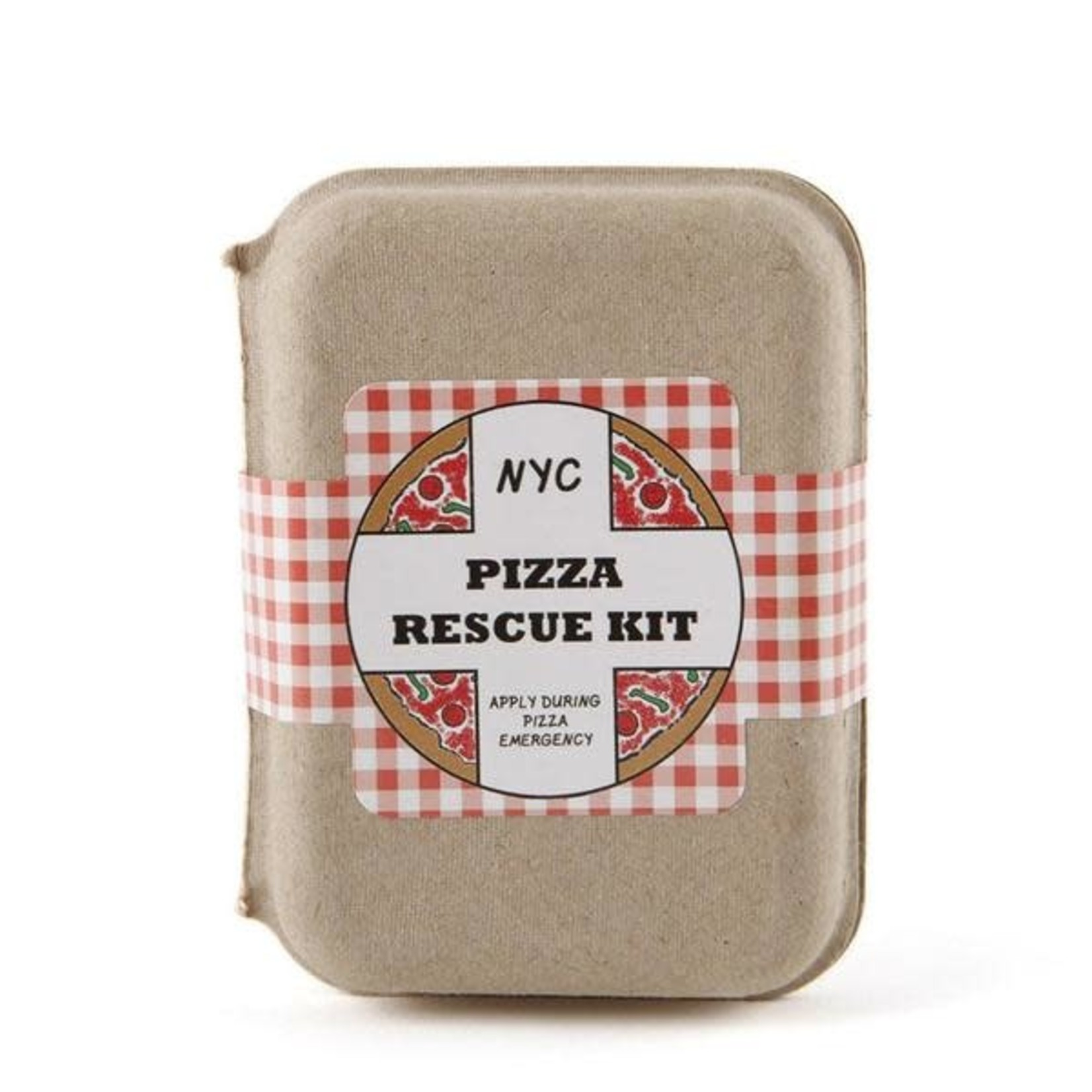 Sullivan Street Tea and Spice Pizza Rescue Kit