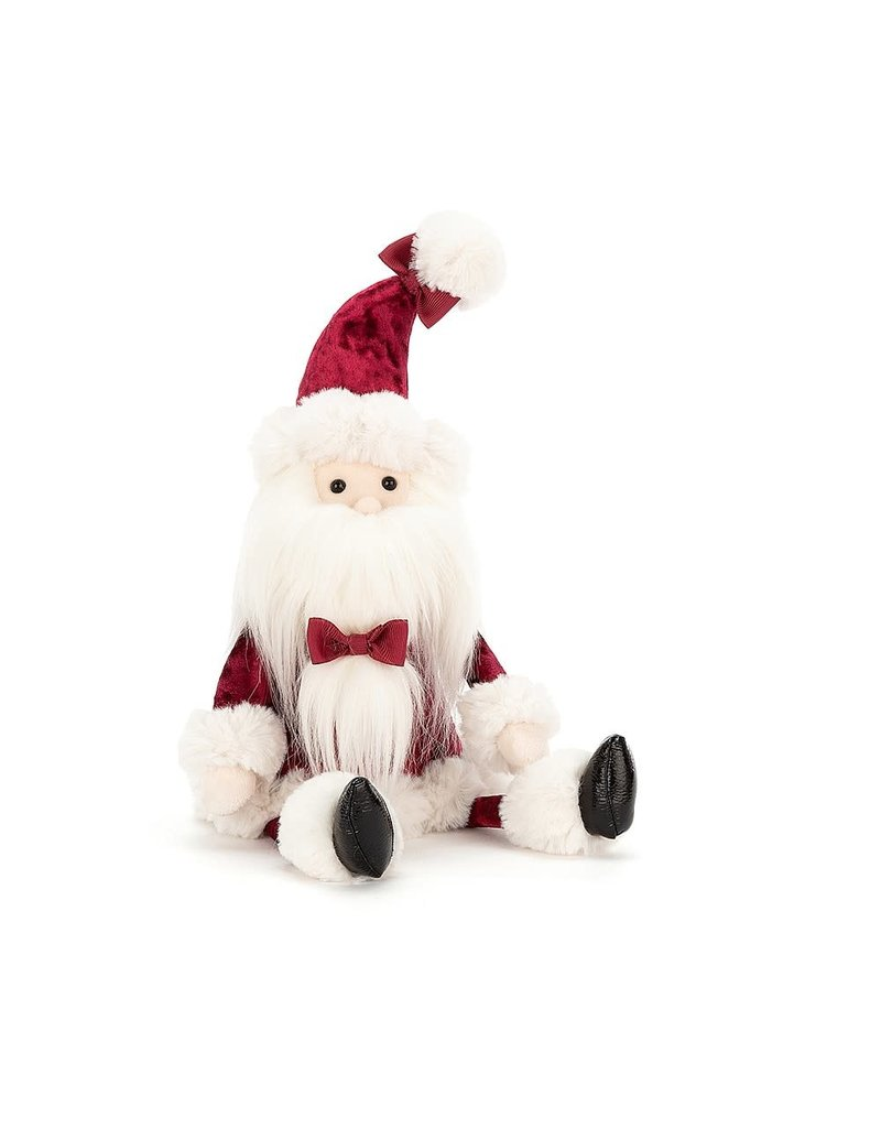 Jellycat Berry Santa (Medium)