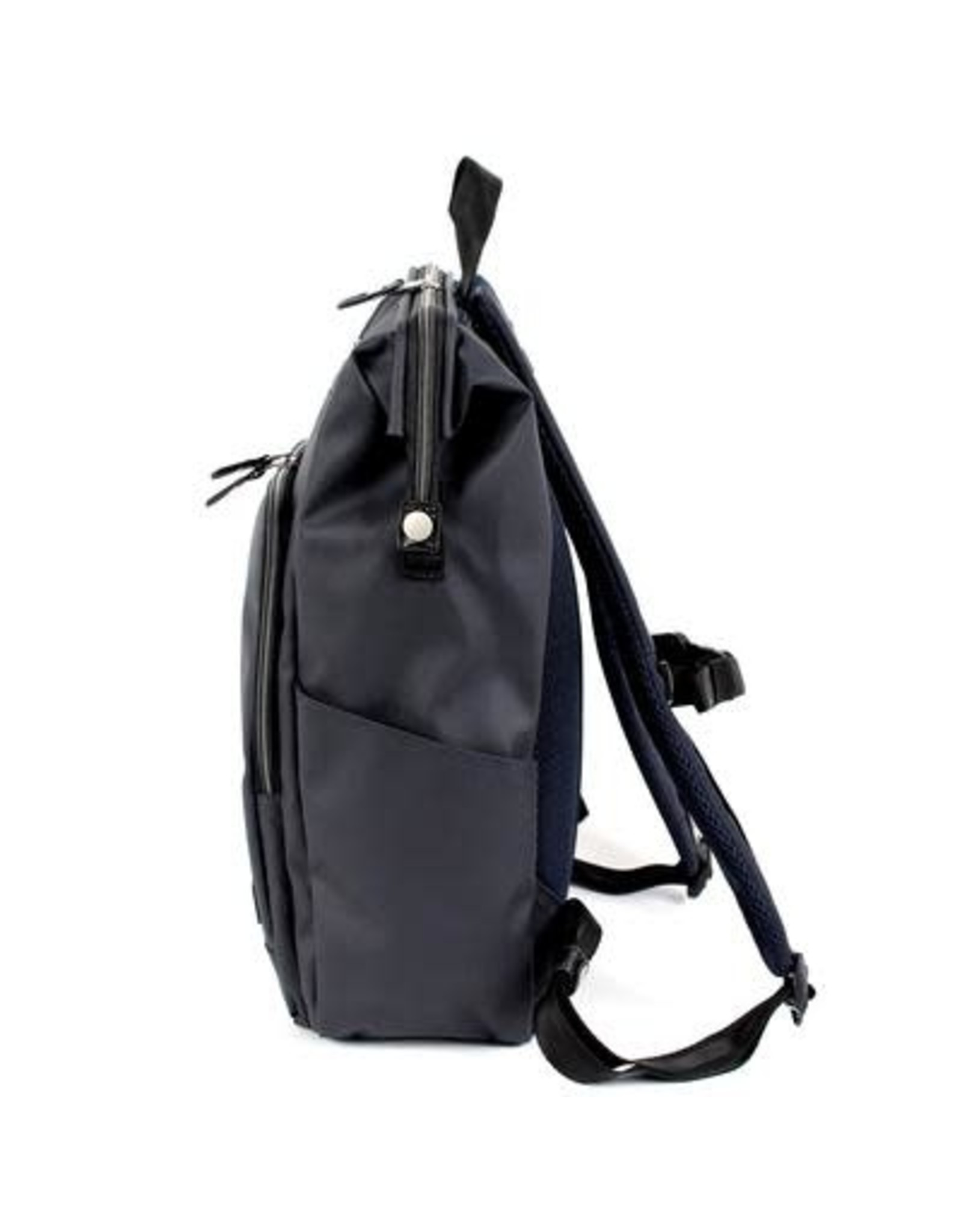 Molla Space Gaba City Backpack in  Navy