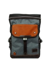 Molla Space Parkland Daypack in Grey