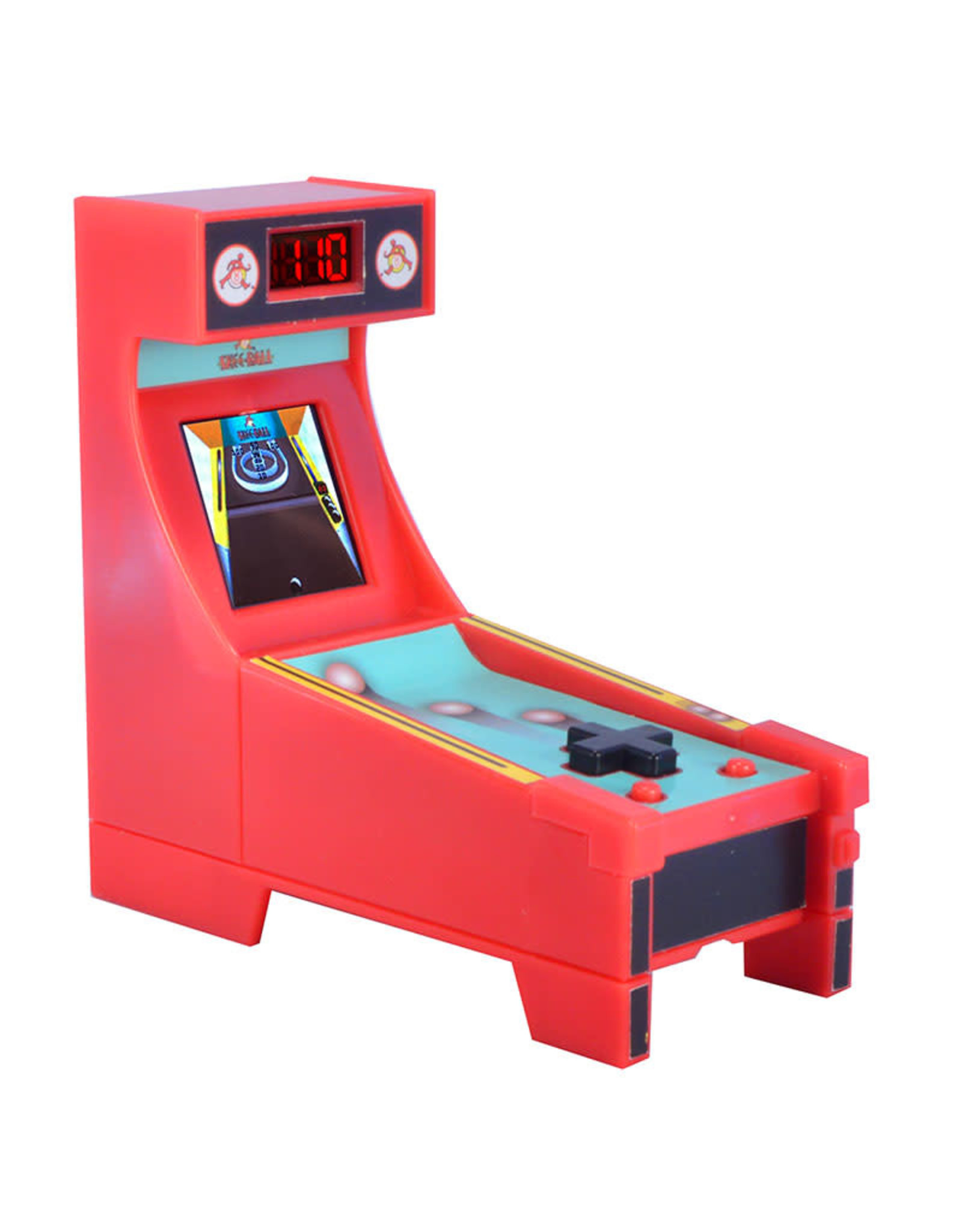Super Impulse Mini SkeeBall