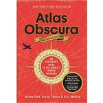 Workman Publishing Atlas Obscura - The Second Edition