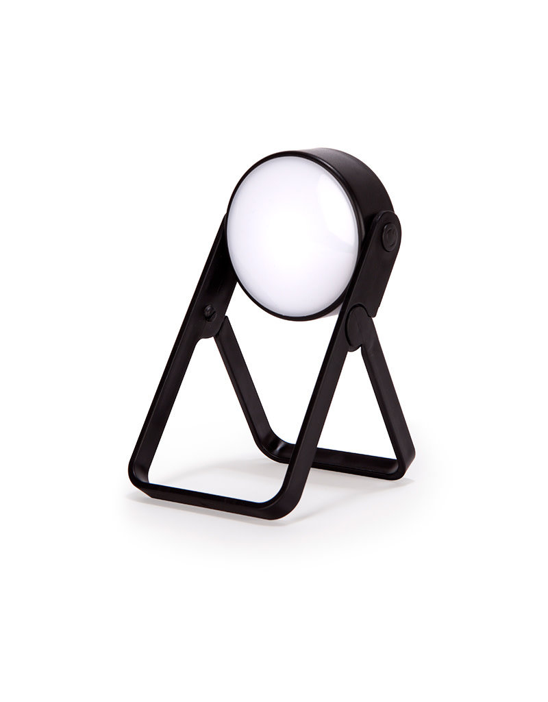Kikkerland Foldable Spotlight