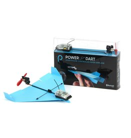 Tailor Toys PowerUp Dart Airplane Kit