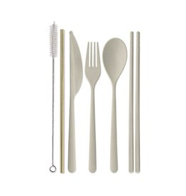 Designworks Portable Utensil Set