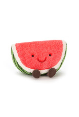 Jellycat Watermelon Plush