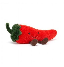 Jellycat Chili Plush