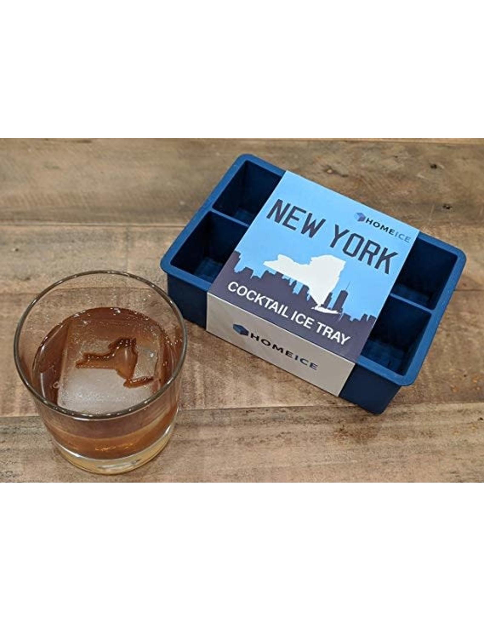 Home Ice New York Ice Tray