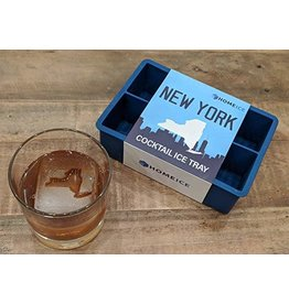 Home Ice New York Ice Tray