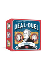 Penguin Random House Deal or Duel Hamilton Game