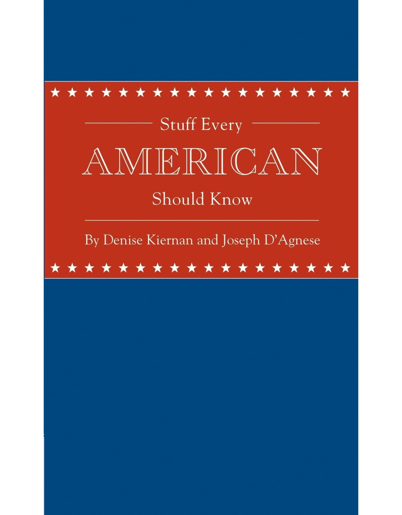 Penguin Random House Stuff Every American Should Know