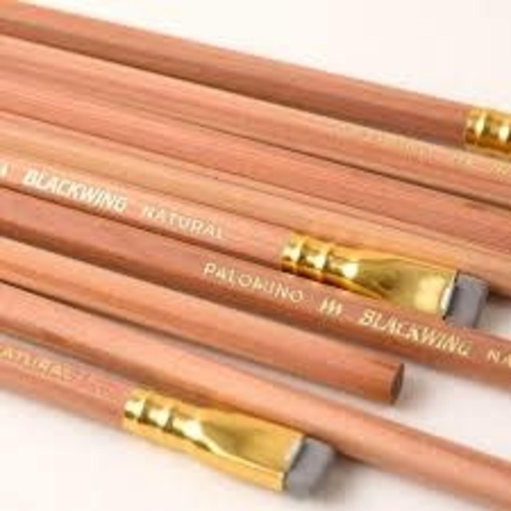 Palomino Blackwing Natural Pencils